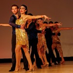 Spartan Mambo 2013 World Latin Dance Cup