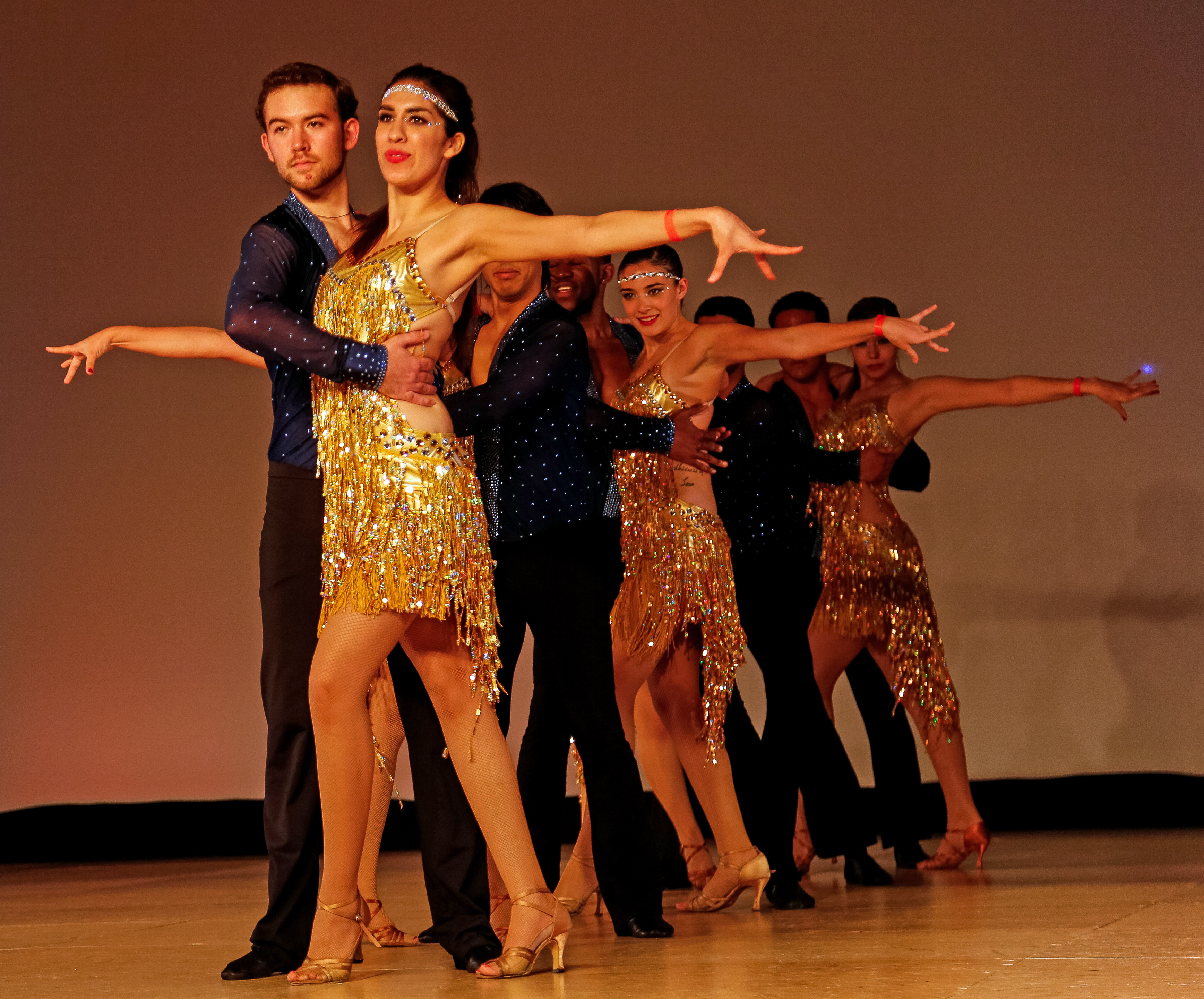 Here are some great photos from the World Latin Dance Cup captured by ...