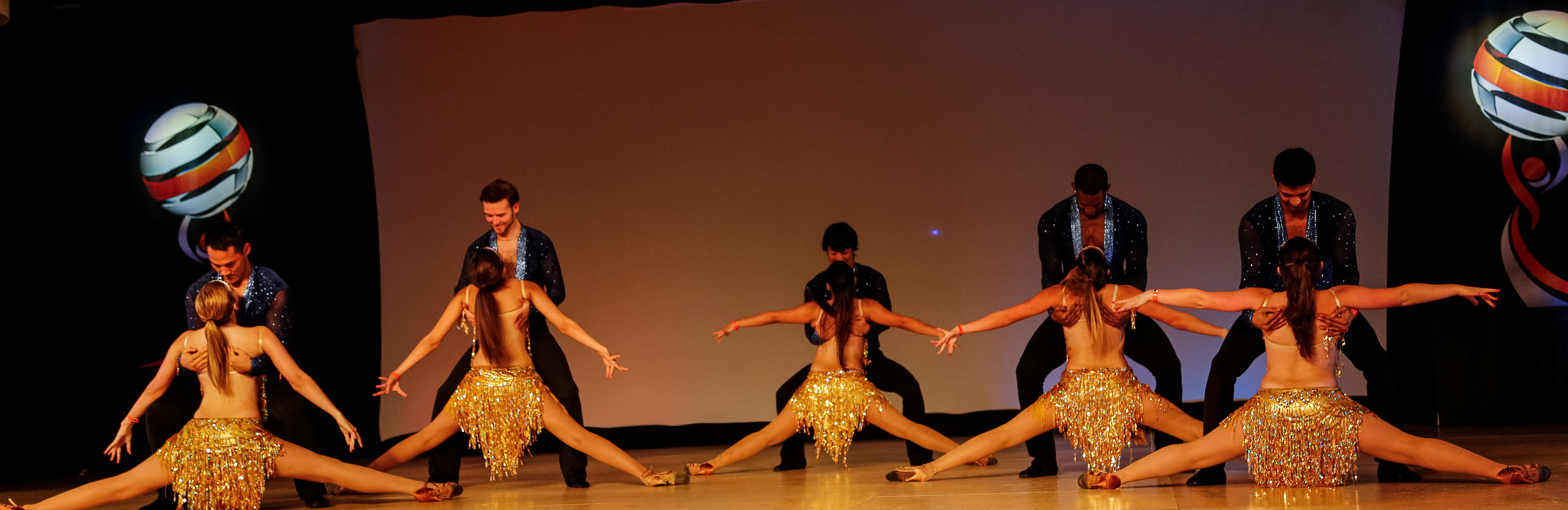 ... December 20, 2013 at 5545 × 1803 in 2013 World Latin Dance Cup Photos