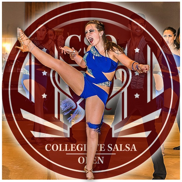 Collegiate Salsa Open