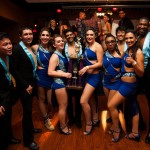 2015 College Salsa Congress Champions