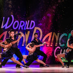 2015 World Latin Dance Cup Spartan Mambo