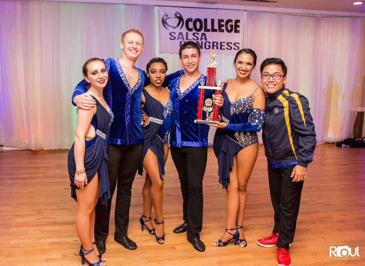 College Salsa Congress 2016