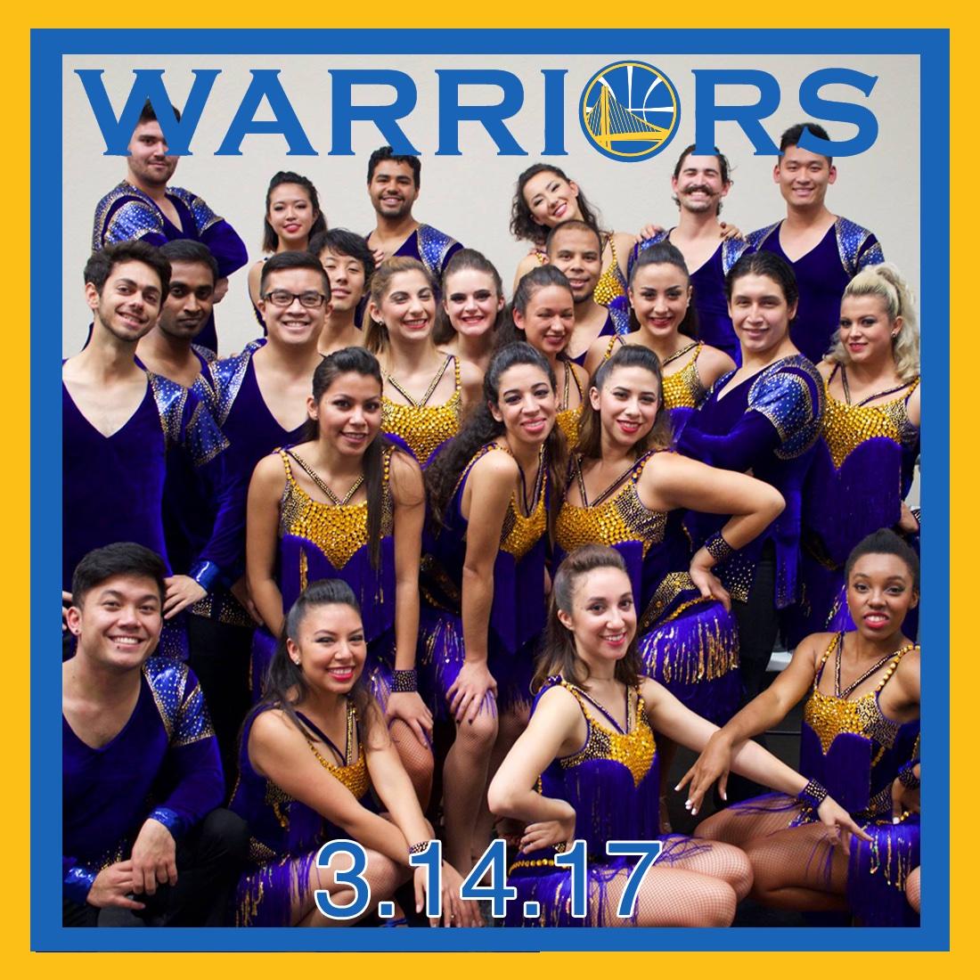 Spartan Mambo Golden State Warriors