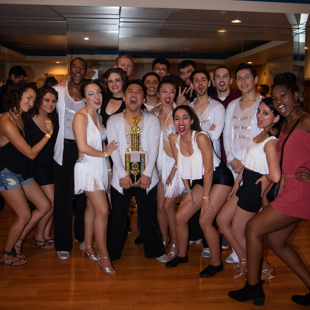 College Salsa Congress 2018